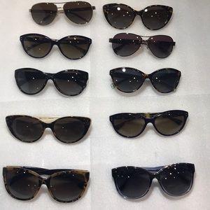 Lot #5 of 10 Ralph Lauren Sunglasses